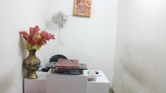 Daaksh Residency-Gurgaon: Actual Reception