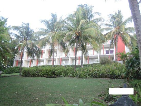 Auberge de la Vieille Tour: hotel