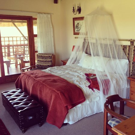 Happy Jackal Guest House: Bedroom