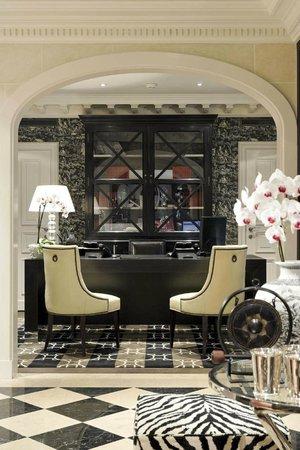 Hotel Keppler: classe pura
