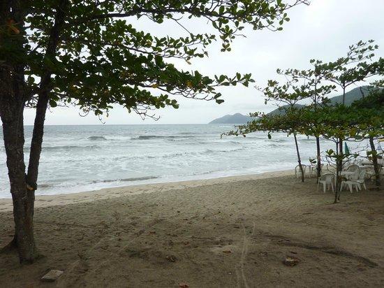 Na Mata Suites: Beach