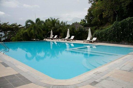 Palm Beach Resort: pool