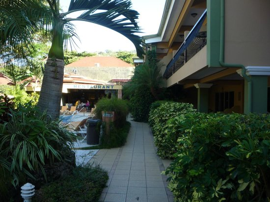Hotel ManGaby: hotel