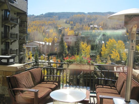 Hotel public space picture of four seasons resort and for Four seasons vail