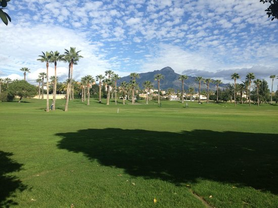 Los Naranjos Golf Club: Los Naranjos golf