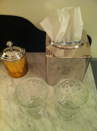 The NoMad Hotel New York: Bathroom Amenities