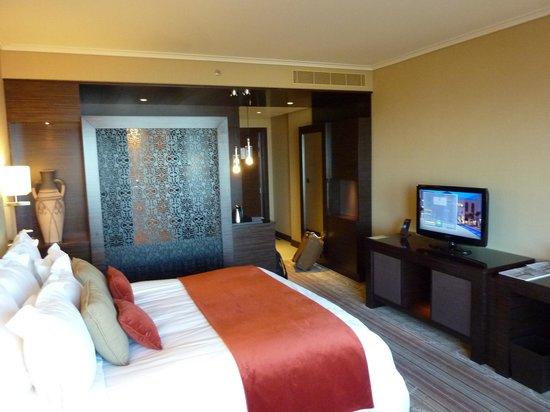 Renaissance Tlemcen Hotel : la chambre