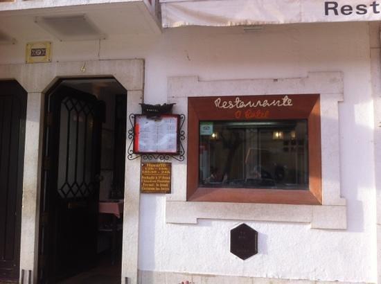 """Restaurante O Batel: Restaurante """"O Batel"""""""