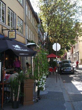 Old Port (Vieux-Port)