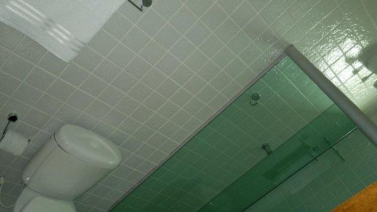 Pousada Vitoria : Banheiroi
