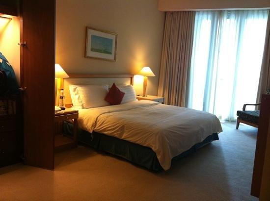 ascott kuala lumpur 2 bedroom suite