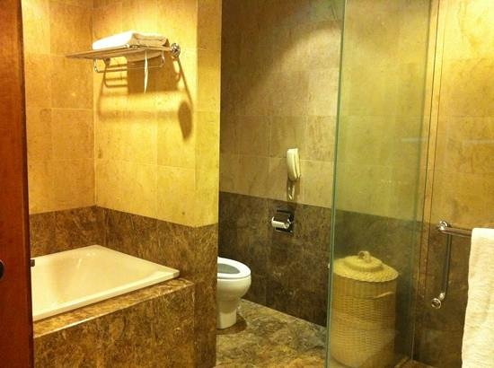 Ascott Kuala Lumpur : 2-Bedroom Suite