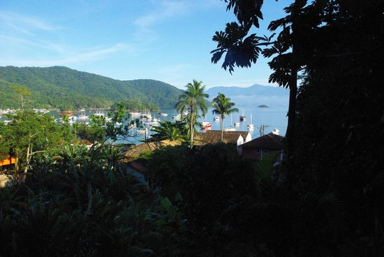 Pousada Tagomago Beach Lodge照片