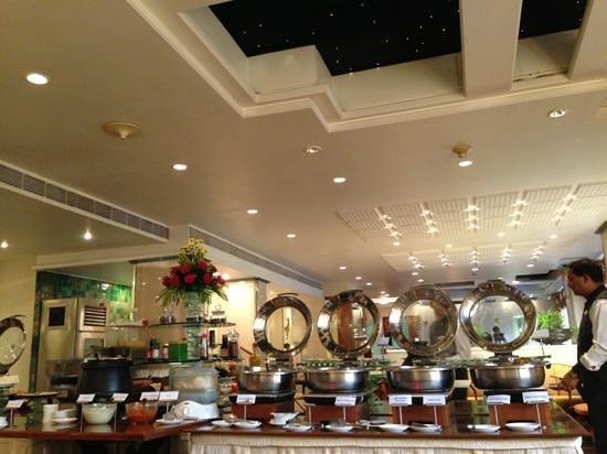 Hotel Kohinoor Continental: kohinoor continental mumbai