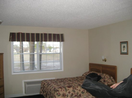 Villas At Wyboo: Bedroom
