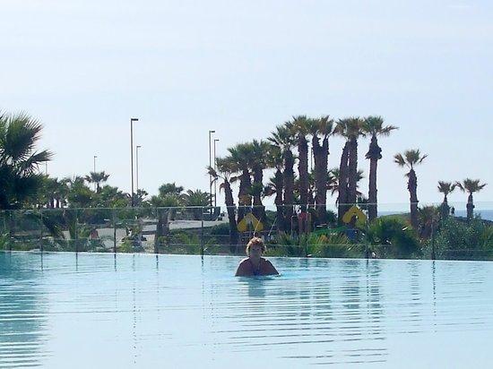 Gran Melia Palacio de Isora Resort & Spa : Horion pool