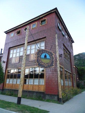 Hosteria Rio Grande: Hostería