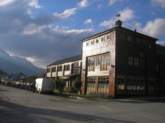 Hosteria Rio Grande : Futaleufú