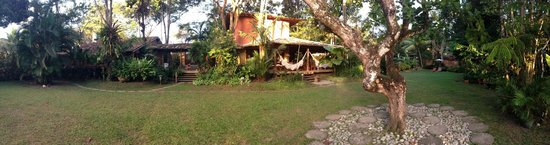 Casa Natureza Brasil: Casa natureza