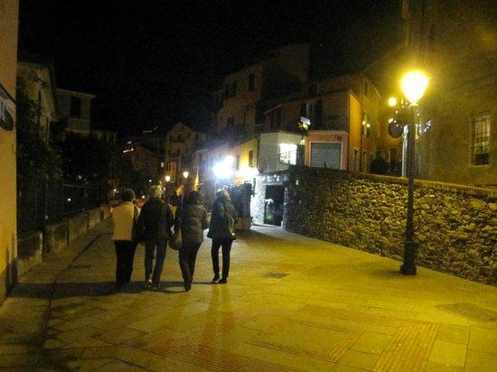 Osteria c'era una volta : centro storico di arenzano