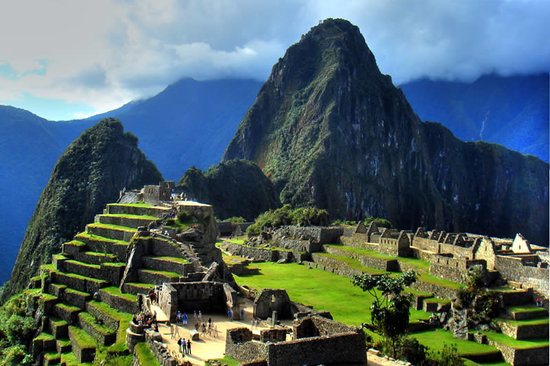 Prom Cusco Travel - Day Tours: Machupicchu