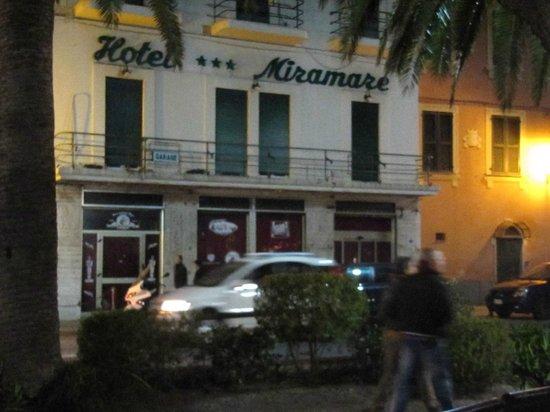 Hotel Arenzano Economici