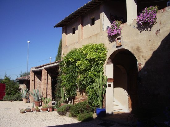Agriturismo Marciano照片