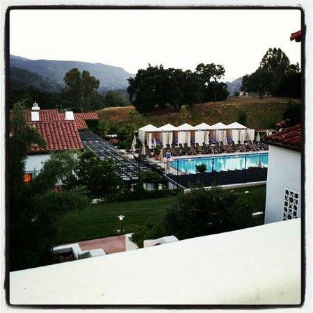 Ojai Valley Inn & Spa: From our summer trip
