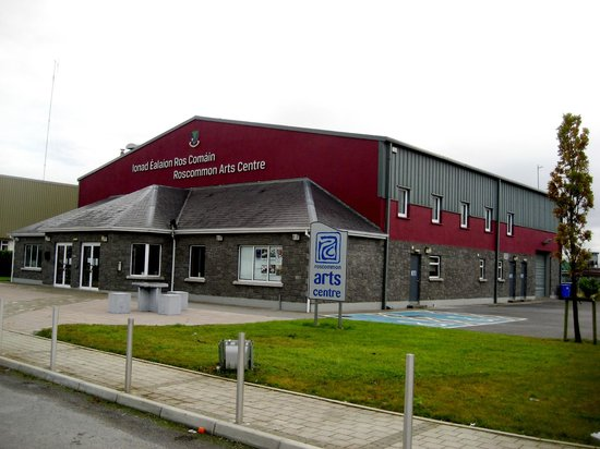 ‪Roscommon Arts Centre‬