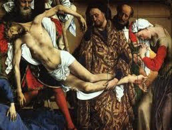 Private Madrid Museum Tours : Van der Weyden