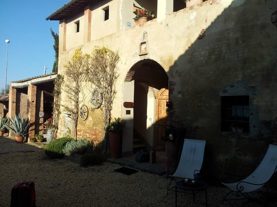 Agriturismo Marciano 사진