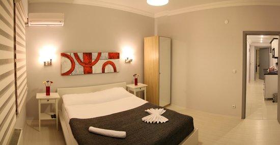 Ada Home Istanbul: Room