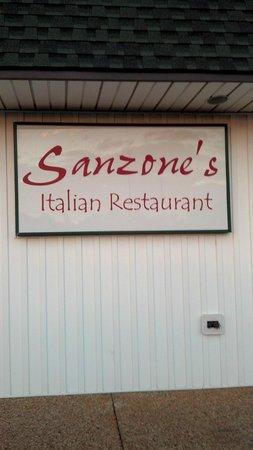 Sanzone's Italian