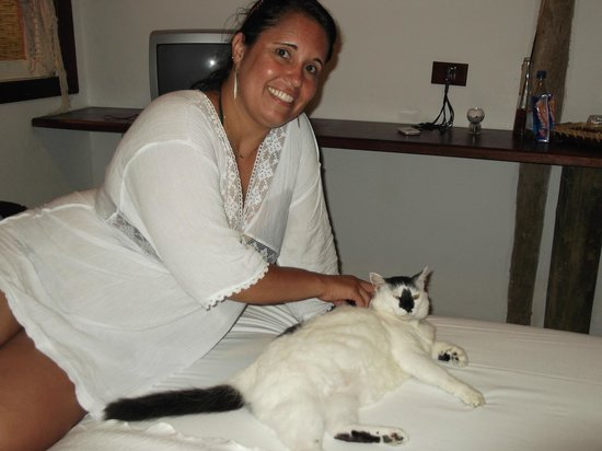 Hotel Pousada Guarana: Lucimara