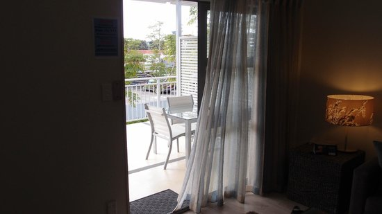 Sea Spray Suites - Heritage Collection: Balcony