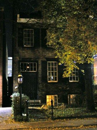 Mackenzie House