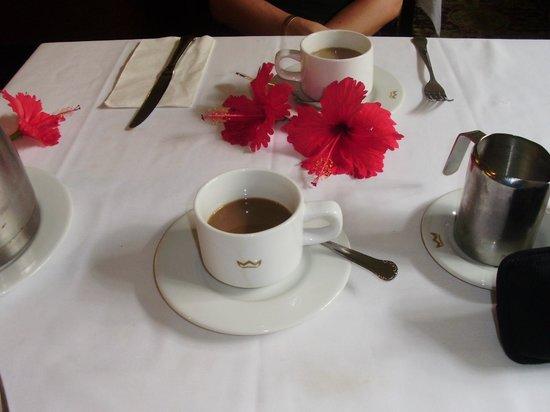 Hotel Riu Palace Punta Cana: Don manuel Buffet