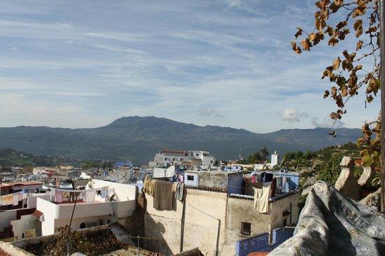 Dar Meziana: What a view...