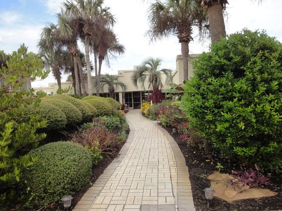 Four Points by Sheraton Destin- Ft Walton Beach: garden