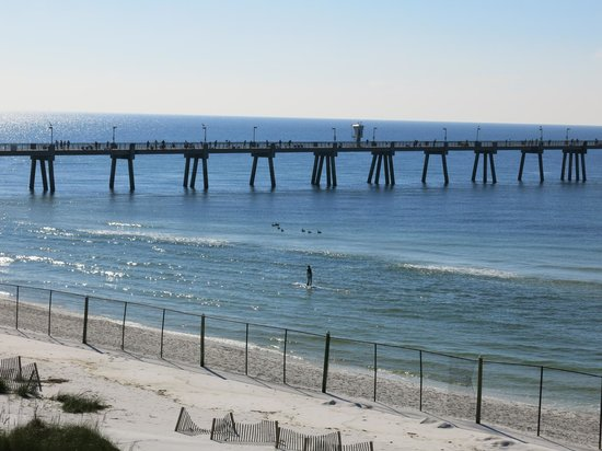 Four Points by Sheraton Destin- Ft Walton Beach: gulf view
