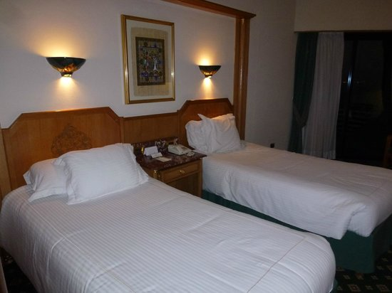 Sonesta St. George Hotel Luxor: Room 1