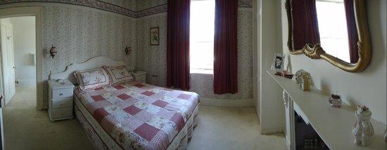 Boscobel of Tasmania: Room