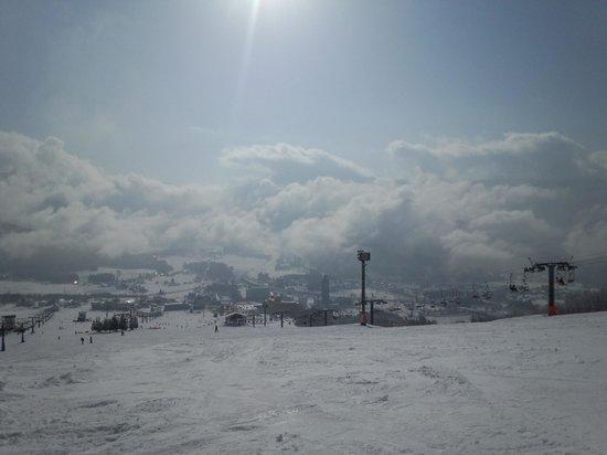 Iwappara Ski Resort: iwappra