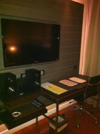 阿莫拉尼歐拉克斯酒店照片