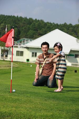 Family Land Ikenotaira Resort : 白樺湖ファミリーランド
