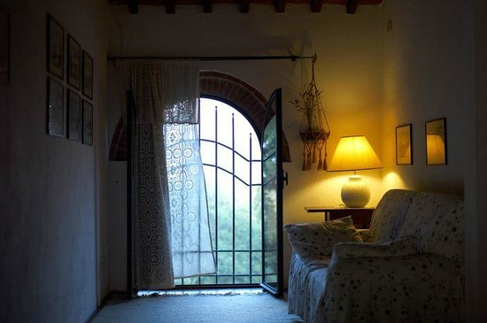 Torre di Ponzano - Chianti area - Tuscany -: Interior