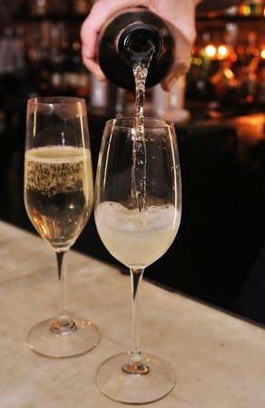 Copper and Vine: Cava