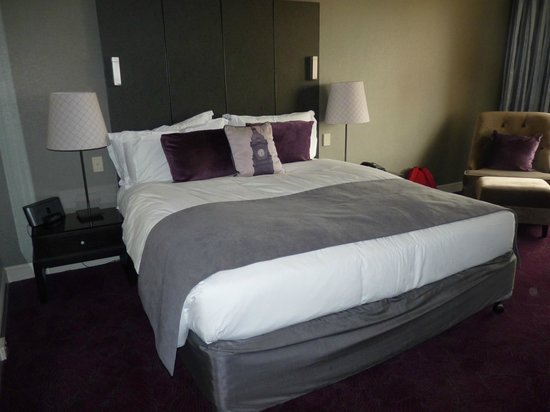 Sofitel Brisbane Central: King size