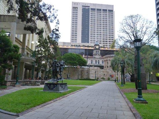 Sofitel Brisbane Central: Sofitel