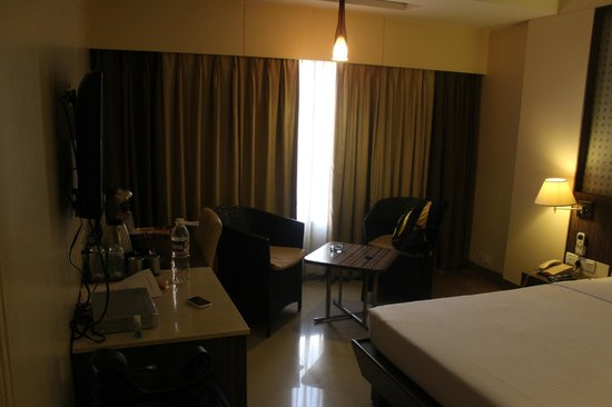 Kapila Business Hotel : Room